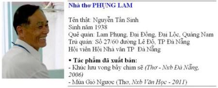 Nha tho Phung Lam...